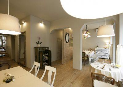 Къщата на Ви -Ресторант Варна