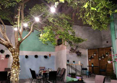 Ресторант Къщата на Ви Варна Градина
